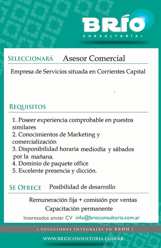 AsesorComercial